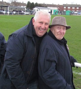 Dave Paling & Terry Hutchinson