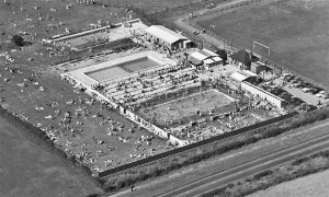 The Old Lido Ground