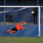 Gary Doncaster action save Albion Sports