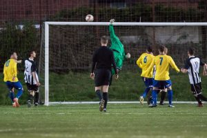 Clipstone FC V Cleethorpes Town 3-0 Defeat